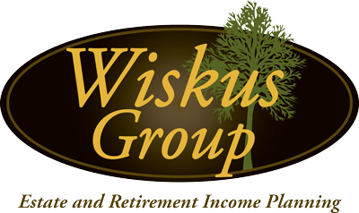 The Wiskus Group Logo